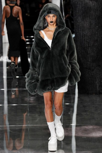 Fenty x Puma Fall 2016 - Look 39