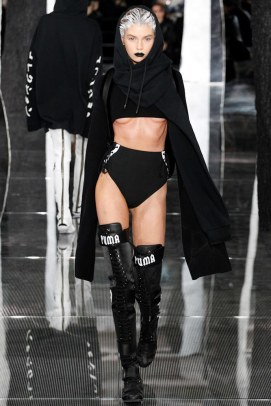 Fenty x Puma Fall 2016 - Look 5