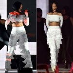 Rihanna Pulls Out Of Lollapalooza Colombia Festival Over Zika Virus