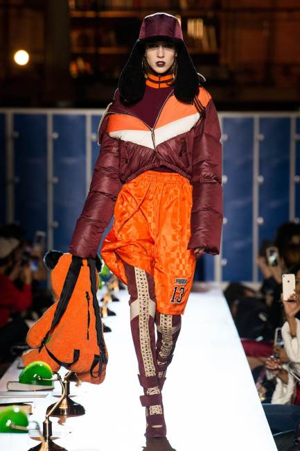 Fenty x Puma Fall 2017 Look 40