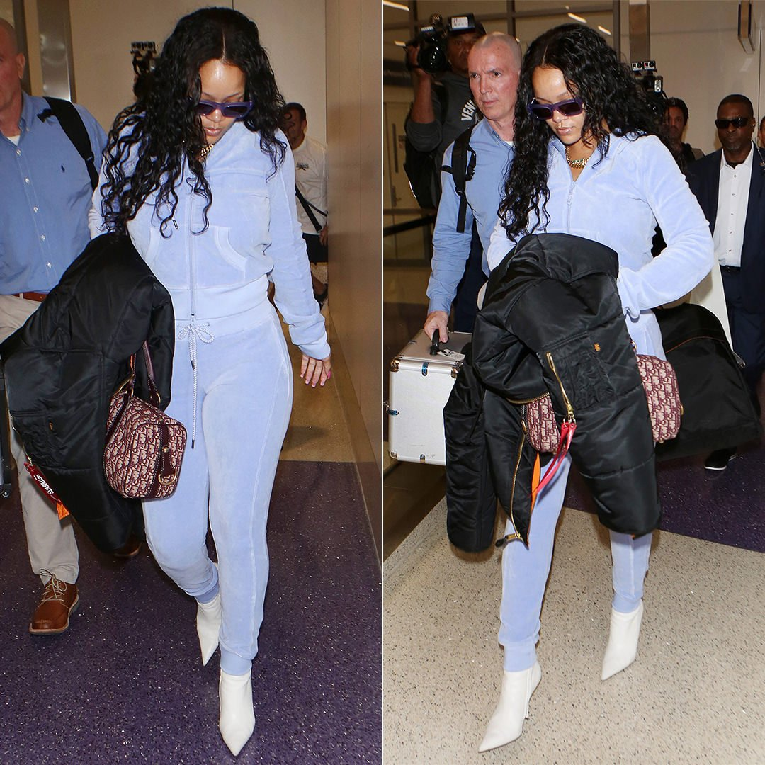 Wearing Of Fenty Departs From Haus Puma Rihanna Lax X jUSVpGqzLM