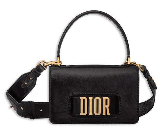 Dior Diorevolution flap bag as seen on Rihanna