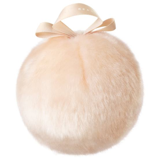 Fenty Beauty Fairy Bomb glittering pom pom as seen on Rihanna
