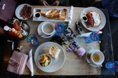 Breakfast on Melrose