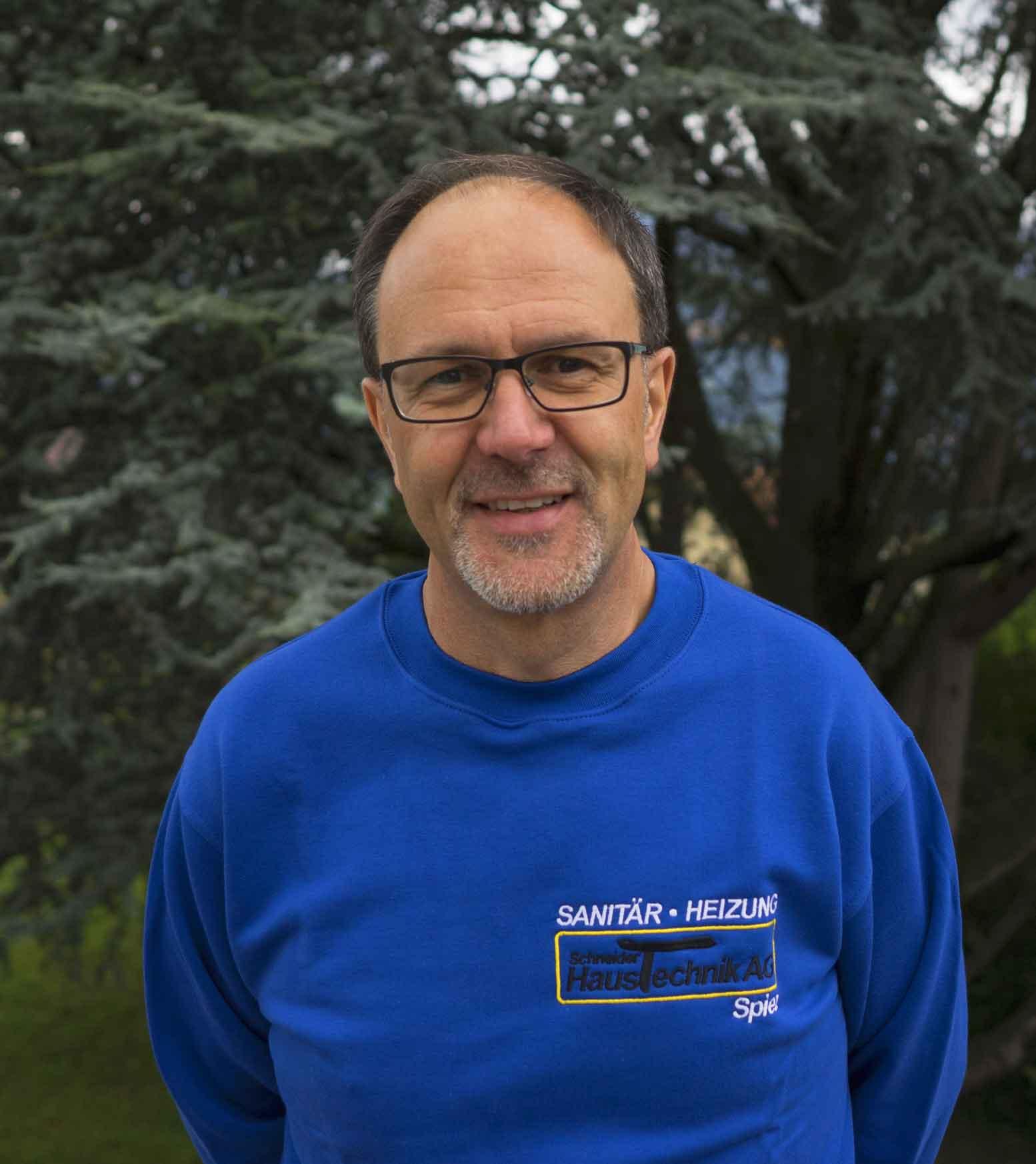 Thomas Spieler