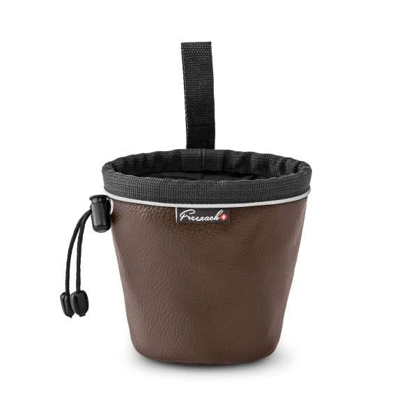 Freezack Basic Tote Leather braun S (130g)
