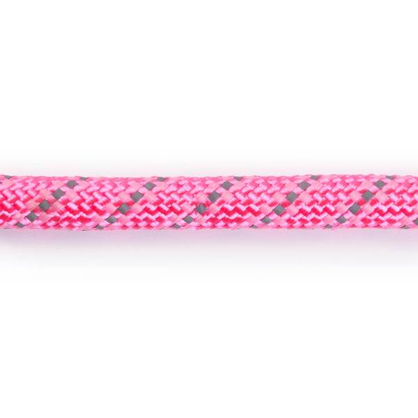 Freezack Hundehalsband Rope pink L (40-45cm) 12mm|M (35-40cm) 8mm|S (30-35cm) 8mm|XL (45-50cm) 12mm