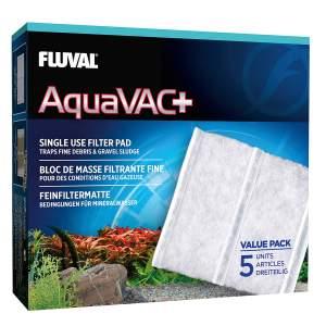 Fluval AquaVac Plus Feinfilter