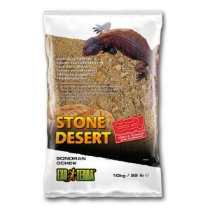 Exo Terra Sonoran Ocher Stone Desert (10 kg)
