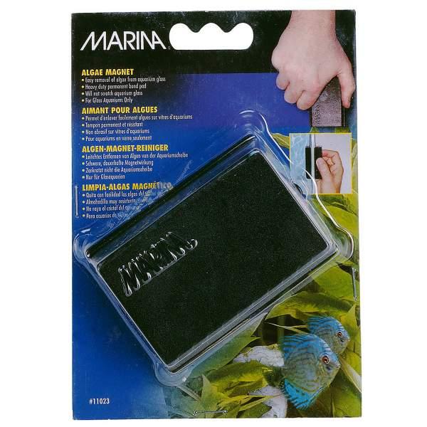 Marina Magnet-Scheibenreiniger L (8x6x3.5cm)