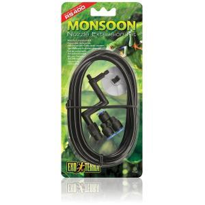 Exo Terra Monsoon Nozzles Extension Kit RS400