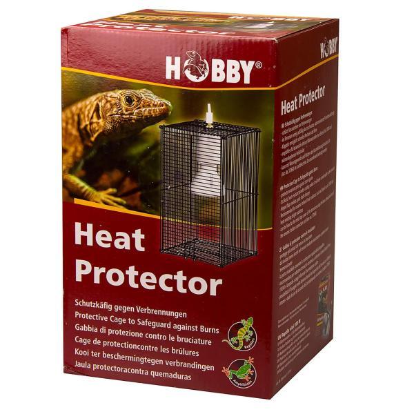 Hobby Heat Protector schwarz 15x15x25cm