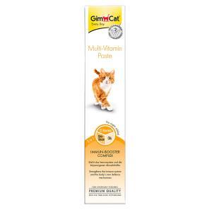 Gimcat Multi-Vitamin Paste (10x50g)