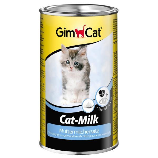 Gimcat Cat Milch-Pulver (5x200g)