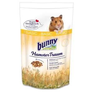 bunny Hamster Traum Basic 600g