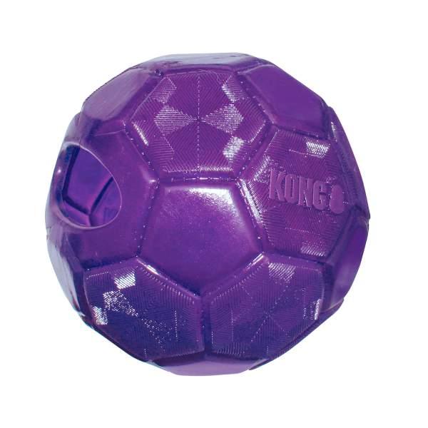KONG Hundespielzeug Flexball M/L (16 cm)