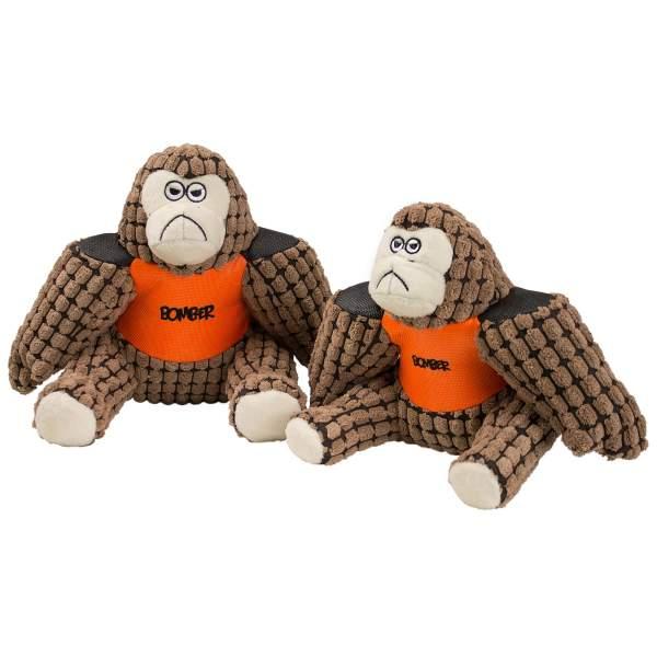Zeus Hundespielzeug Bomber Special Forces Gorilla M (23cm) S (15cm)