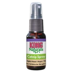 KONG Catnip Spray (30ml)
