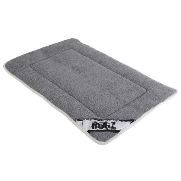 Hundedecke Lounge Mat schwarz L (107x72x3.5cm)|M (83x56x2.5cm)|S (69x48x2cm)