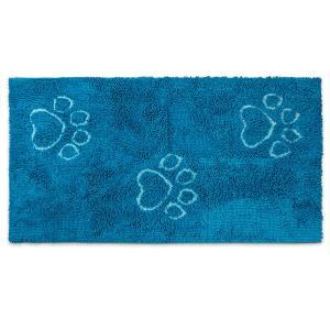 Dog Gone Smart Hundematte Dirty Dog Doormat XXL Runner Aqua