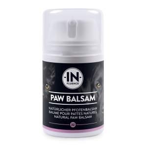 In-Fluence Natürlicher Pfotenbalsam für Hunde & Katzen (50ml)