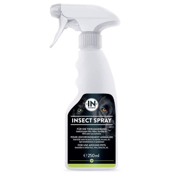 In-Fluence Insect-Spray (250ml)