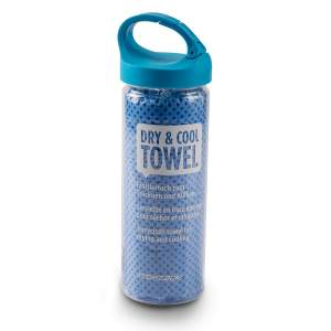 Freezack Pet Ice Towel blau (85x33cm)