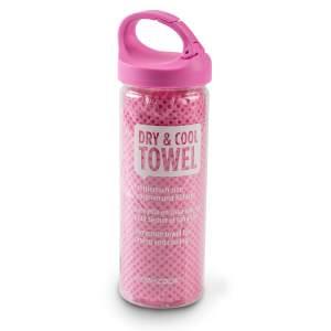 Freezack Pet Ice Towel pink (85x33cm)
