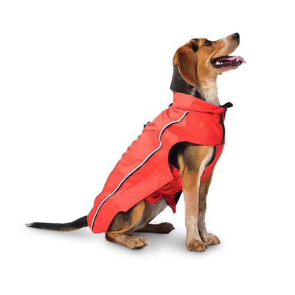 Dog Gone Smart Nanobreaker rot (30cm)