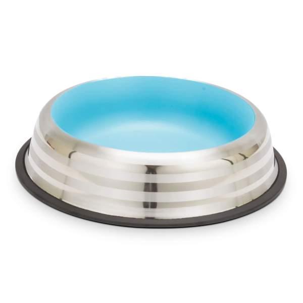 Freezack Napf Belly blau 1.0L|1.7L|230ml|470ml|730ml
