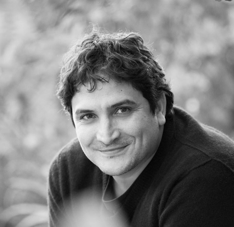 Mauro Colagreco. Photo by: Eduardo Torres