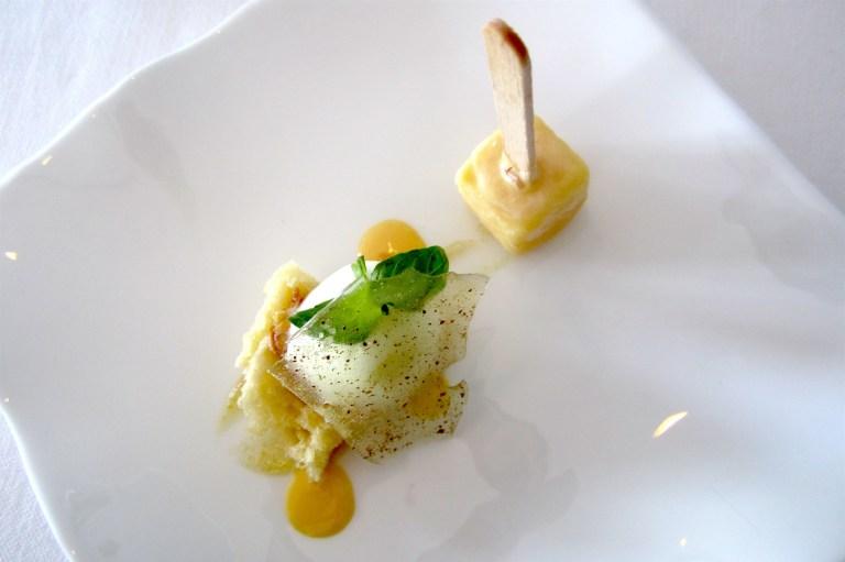 Lemon delight – Andrea Napolitano, Palazzo Marziale (Sorrento) **