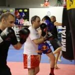 Boxe Thail