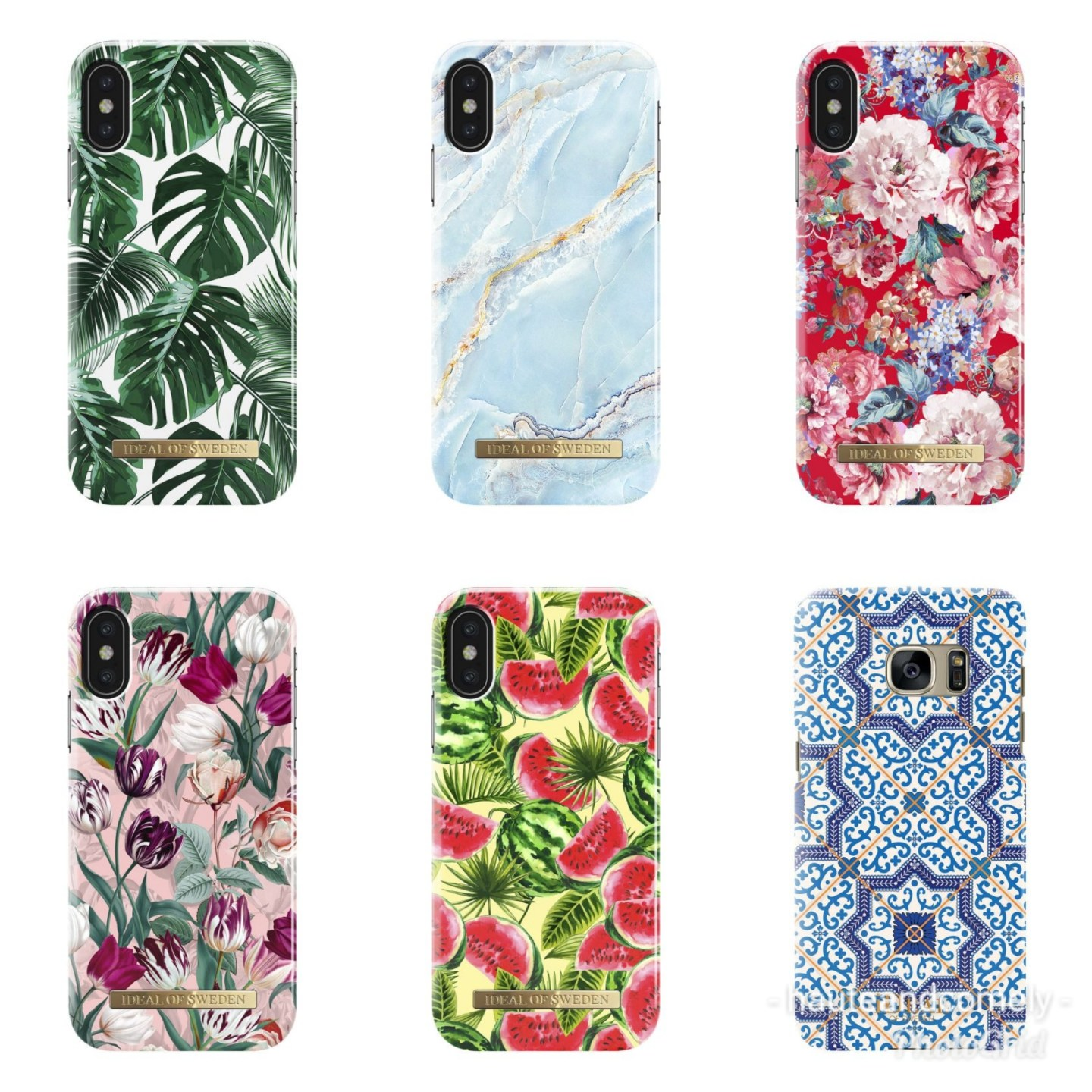 ideal of Sweden phone cases