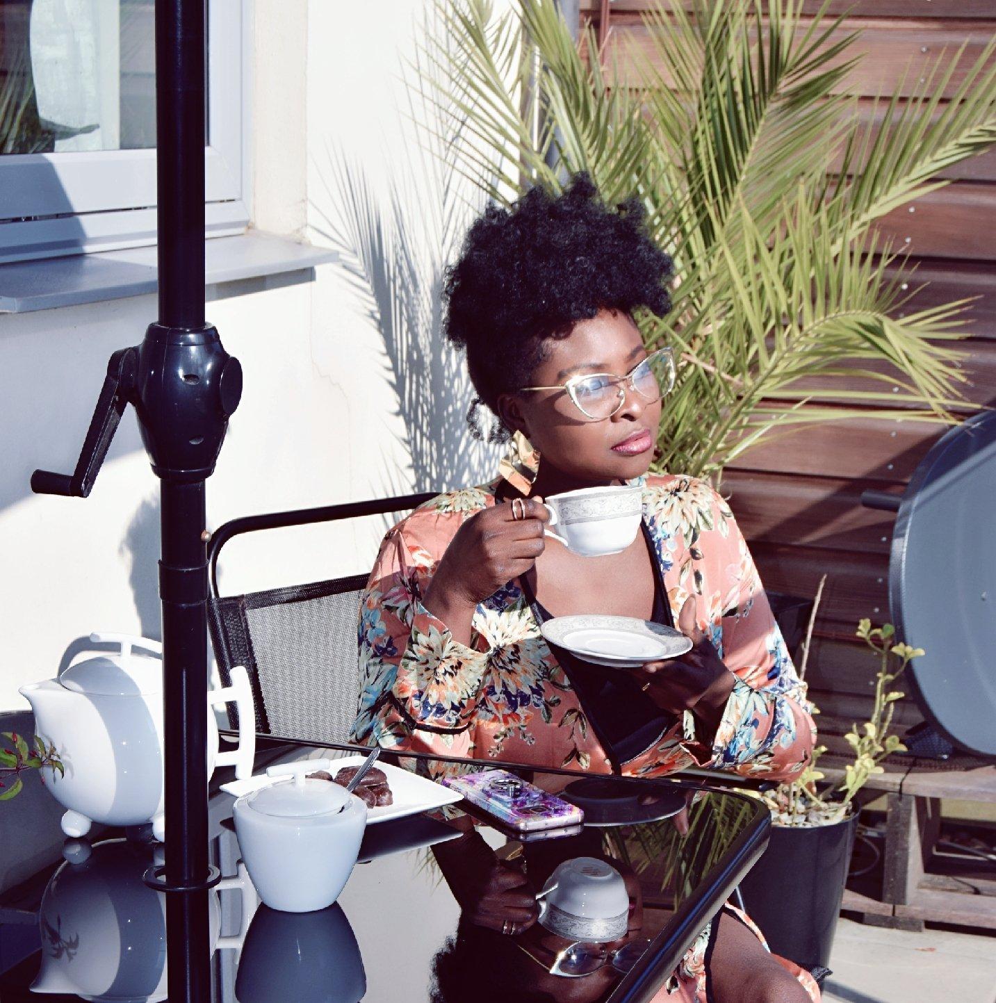 STYLE TIP: PRINTED DRESSES| BOOHOO