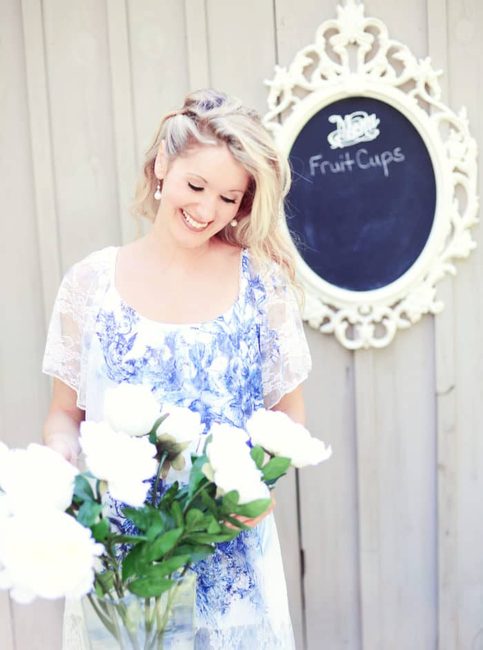 Tips for Hosting a Pretty & Memorable Gathering