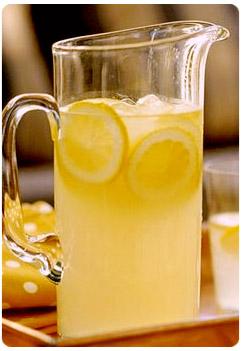 Lemonade Vodka Cocktail