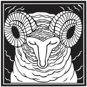 Taos Wool Festival Logo