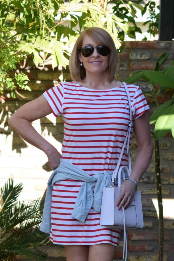 Red Stripes 066