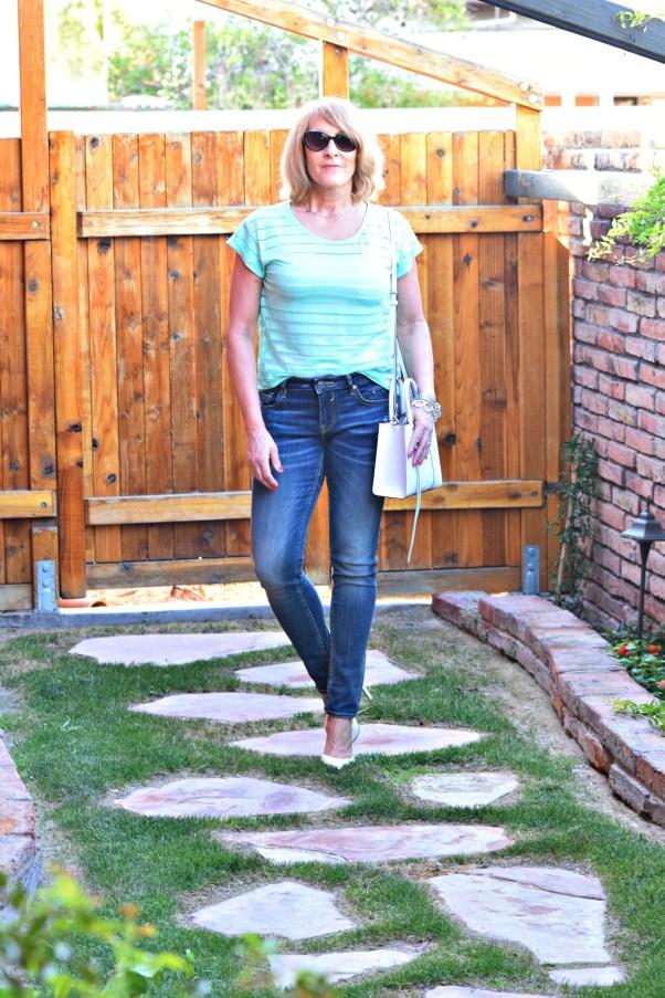 mint jeans 065