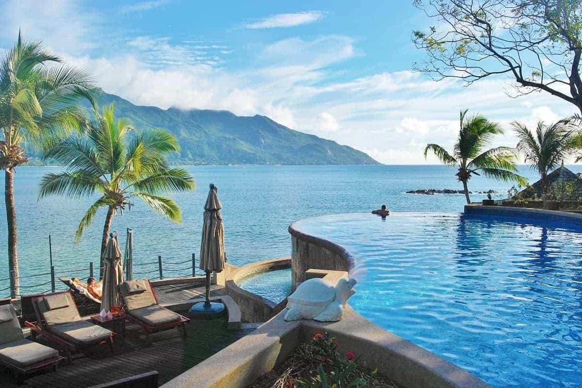 Image result for Hilton Seychelles Labriz Resort & Spa