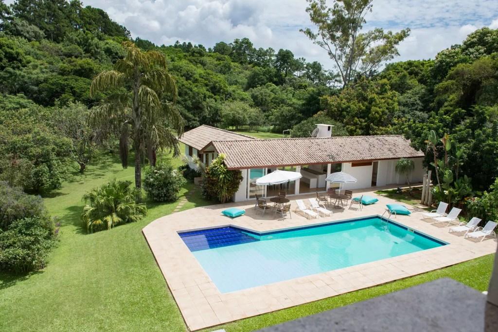 Guest House Haute Haus em Florianópolis