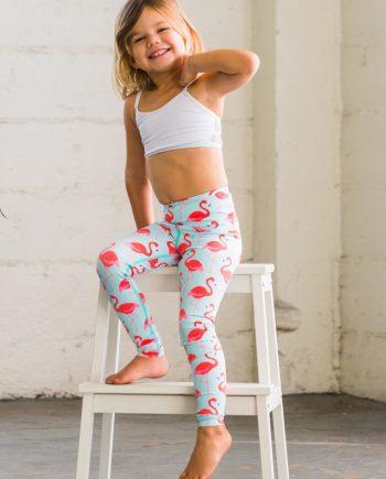 Flamingo Flexi Kids Tights