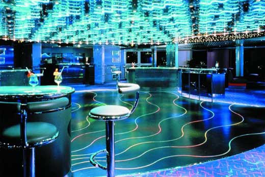 Night Clubs Moscow Best