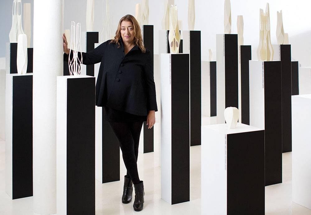Zaha Hadid: The World's Brightest Architecture Star Will Continue to Light  Up Miami