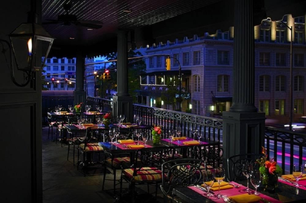 Downtown Restaurants 5 Star