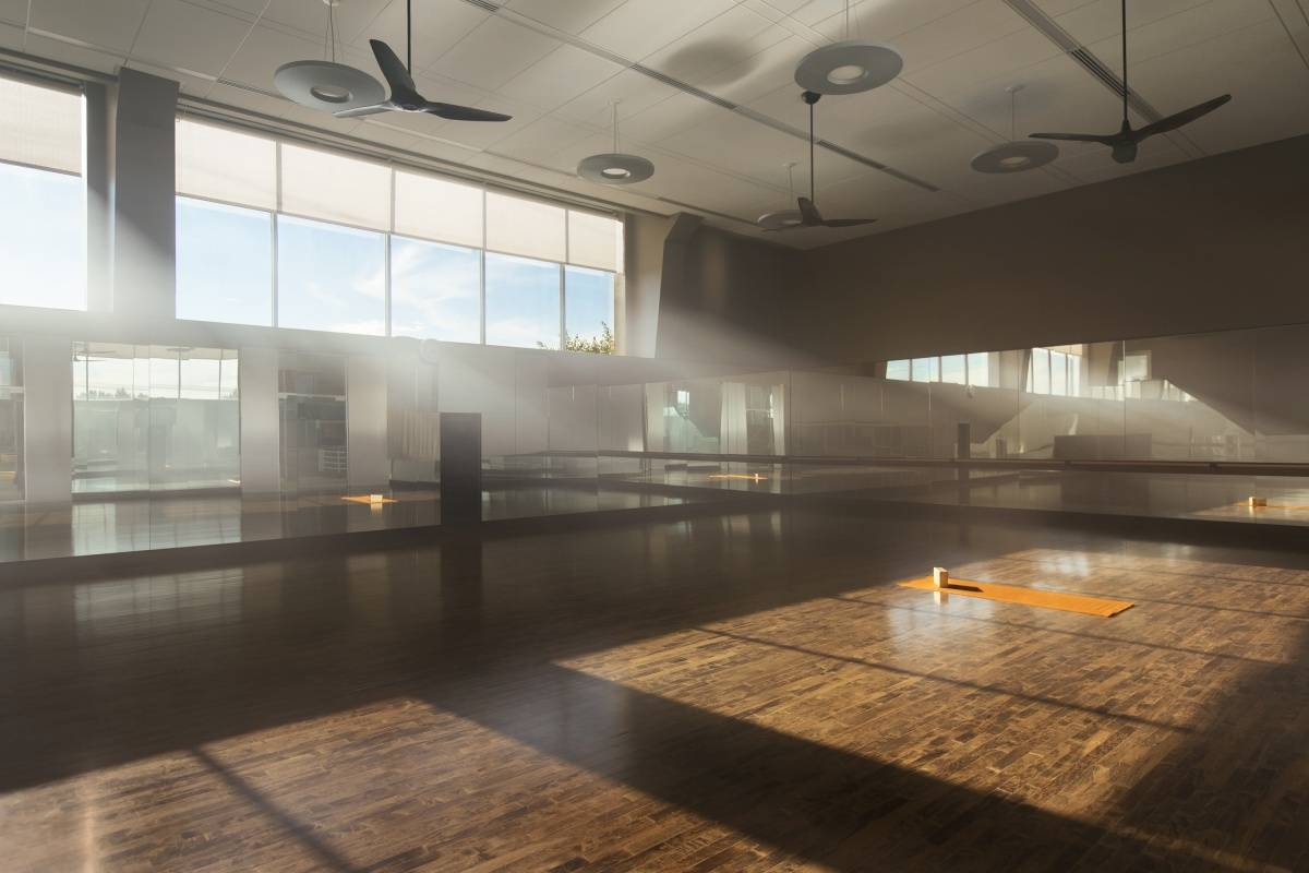 Summer Is Coming The Best Gyms In Los Angeles