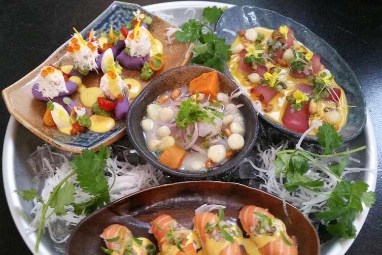 Best Seafood Restaurants San Francisco 2017