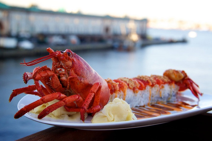 Boston Best Seafood Restaurants 2017