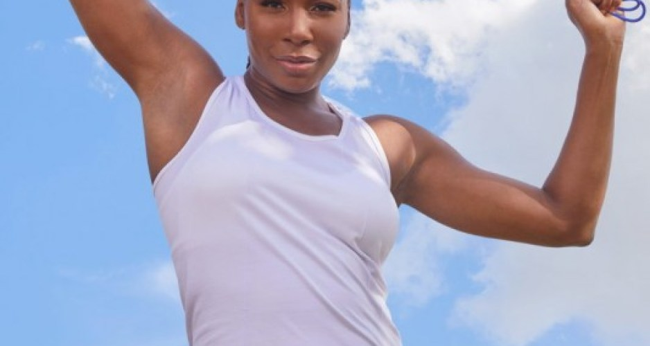 Venus Williams Shares Her Top 7 Fitness Tips For Summe
